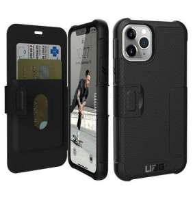 UAG puzdro Metropolis pre iPhone 11 Pro - Black