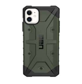 UAG kryt Pathfinder pre iPhone 11 - Olive Drab