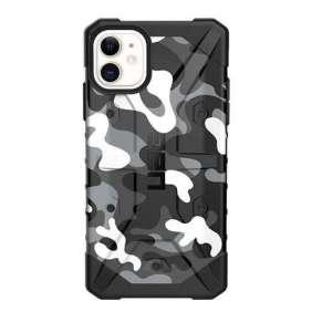 UAG kryt Pathfinder SE Camo Series pre iPhone 11 - Arctic Camouflage
