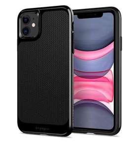 Spigen kryt Neo Hybrid pre iPhone 11 - Black