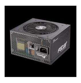 SEASONIC zdroj 850W Focus Plus 850 (SSR-850PX), 80+ PLATINUM