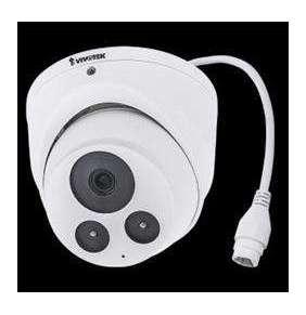 VIVOTEK IT9380-HF2 2560x1920 (5 Mpix) až 20sn/s, H.265, obj. 2.8mm (103°), PoE, IR-Cut, Smart IR, SNV, WDR 120dB