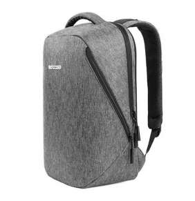 "Incase batoh Reform Backpack with Tensaerlite pre Macbook 15"" - Heather Black"