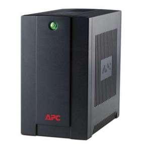 APC Back-UPS 950VA (480W)/ AVR/ 230V/ 4x česká zásuvka