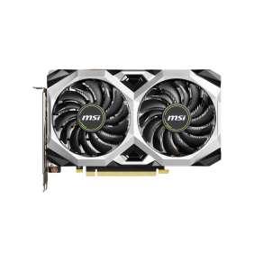 MSI VGA NVIDIA GeForce GTX 1660 SUPER VENTUS XS OC, 6GB GDDR6, 3xDP, 1xHDMI