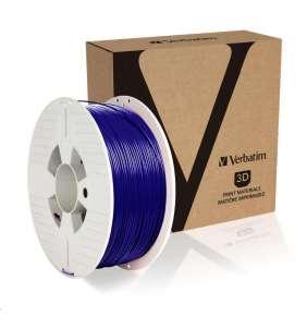 VERBATIM 3D Printer Filament ABS 1,75mm ,404m, 1kg blue 2019 (OLD 55012)