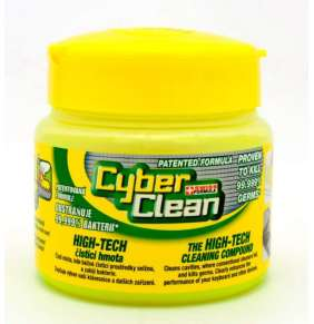 Cyber Clean Home&Office Tub 145g (Pop Up Cup)