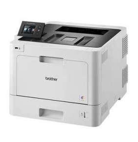 Brother HL-L8360CDW, A4 laser color printer, 31 strán/min, 2400x600, duplex, USB 2.0, LAN, WiFi