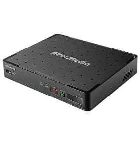 AVERMEDIA EZ Recorder 310/ ER310/ 1080p 30fps/ USB