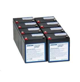 AVACOM náhrada za RBC152 - bateriový kit pro renovaci RBC152 (8ks baterií)