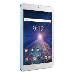 "Acer Iconie One 8 - 8""/MT8167B/16GB/1G/IPS WXGA/Android 7 modrý"