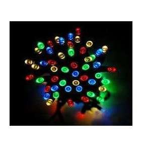Světelný LED řetěz, 200/M, 200 LED, multicolor