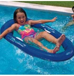 dětské nafukovací lehátko do bazénu Spring Float Kids Boat
