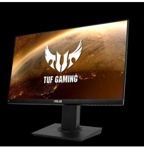 "ASUS LCD 28"" VG289Q 3840x2160 TUF Gaming  IPS 90% DCI-P3 DP HDMI FreeSync LowBL FF Shadow Boost HDR 10 REPRO PIVOT"