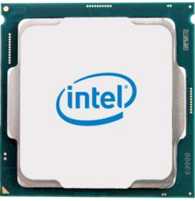 CPU Intel Core i3-9100F BOX (3.6GHz, LGA1151)