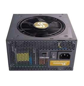 Zdroj 650W, SEASONIC FOCUS GX-650 Gold (SSR-650FX), retail
