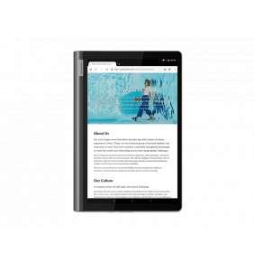 "Lenovo Yoga Smart Tab 3GB 32GB 10.1""FHD IPS LTE Android šedá"