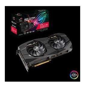 ASUS VGA AMD Radeon ROG-STRIX-RX5500XT-O8G-GAMING, 8GB GDDR6, 1xHDMI, 3xDP