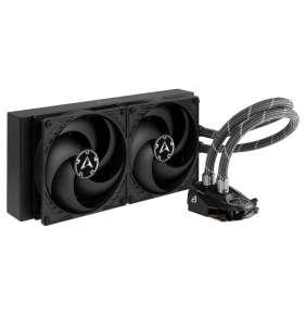 ARCTIC Liquid Freezer II 280 vodní chladič CPU / 280mm radiátor / 2x 140mm P14 PWM ventilátory