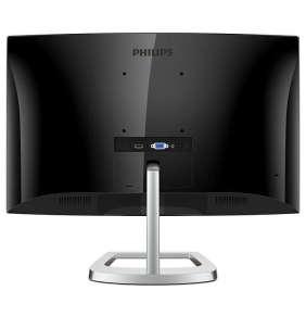 """PHILIPS 24"""" LED 248E9QHSB / VA/ 1920x1080/ 250cd/ HDMI/ VGA"""