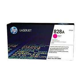 HP 828A Magenta LaserJet Imaging Drum, CF365A