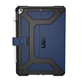 "UAG puzdro Metropolis pre iPad 10.2"" 2019/2020 - Cobalt Blue"