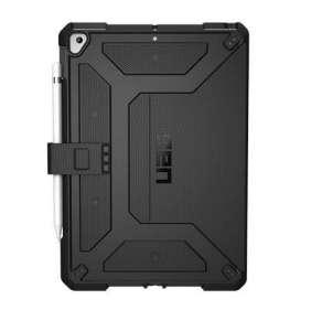 """UAG puzdro Metropolis pre iPad 10.2"""" 2019/2020 - Black"""