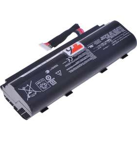Baterie T6 power Asus G751JL, G751JM, G751JT, G751JY, 5600mAh, 84Wh, 8cell