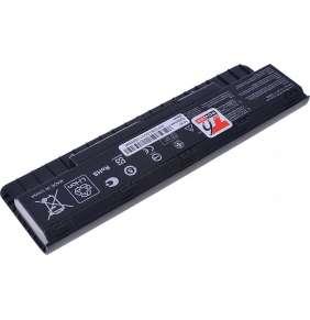Baterie T6 power Asus G741, G771, R555, R751, N551, N751, G551, GL551, 5200mAh, 58Wh, 6cell