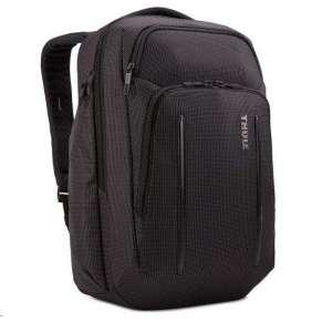 """THULE batoh Crossover 2 pro notebook 15,6"""", 30 l, černá"""