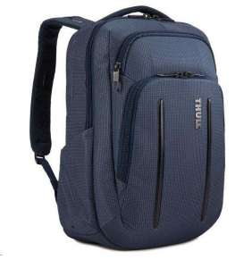 "THULE batoh Crossover 2 pro notebook 14"", 20 l, modrá"