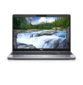 """Dell Latitude 5500 15,6"""" FHD i5-8265U/8GB/256GB/ USB-C/ MCR/ HDMI/ W10Pro/3Y PS/Black"""
