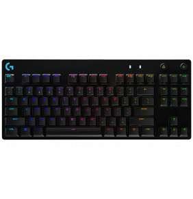 Logitech G PRO Mechanical Gaming Keyboard US