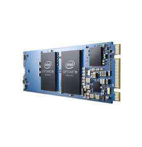 Intel® Optane™ Memory M10 Series (32GB, M.2 80mm PCIe 3.1 x4, 3D XPoint™)
