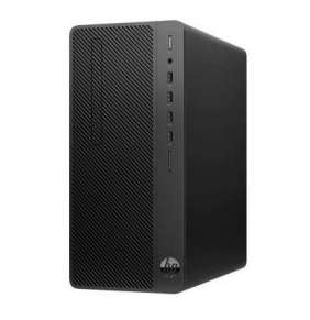 HP 290 G3 MT i3-9100/8GB/256SSD/DVD/W0P