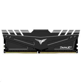 DIMM DDR4 16GB 3200MHz, CL16, (KIT 2x8GB), T-FORCE DARK Z alpha (for AMD)