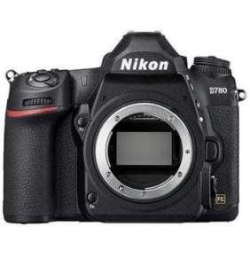 NIKON D780 tělo - 24,5 MP