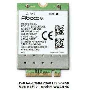 Intel XMM 7360 LTE-Advanced (Kit)