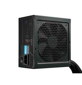 SEASONIC zdroj S12III-500 / SSR-500GB3 / akt. PFC / 120mm / 80PLUS Bronze