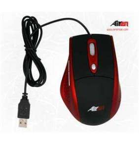 AIREN MOUSE RedMouseR Two (3000-3500-4000dpi)