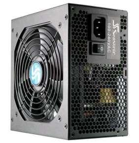SEASONIC zdroj 620W S12II-620W (SS-620GB F3), 80+ Bronze