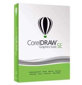 CorelDRAW Graphic Suite SE CZ/PL Minibox (2019)