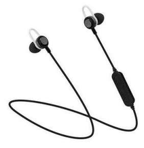 PLATINET IN-EAR sportovní bluetooth sluchátka PM1068 s mikrofonem černá
