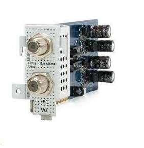 VU+ Tuner FBC Dual DVB-S2X (samostatný tuner)