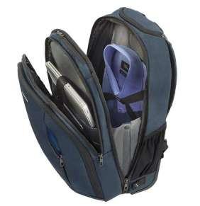 "Samsonite Guardit 2.0 LAPT. BACKPACK/WH 15.6"" Blue"