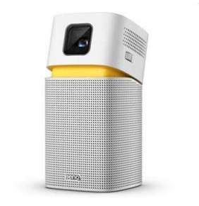 BENQ PRJ GV1 DLP, LED  720P, 200 ANSI lumen  100 000:1,USB,5W Chamber Speaker x 1  Support iOS, Android, Mac and Windows