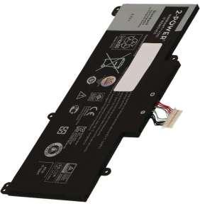 2-POWER Baterie 3,7V 4680mAh pro Dell Venue 5830 Pro