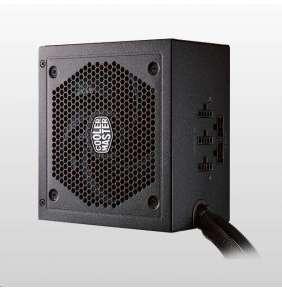 Cooler Master zdroj MasterWatt 750, Semi-Modular 750W A/EU Cable, Semi-pasive, 80+ Bronze