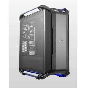 Cooler Master case Cosmos C700P Black Edition, E-ATX, Full Tower, bez zdroje, černá