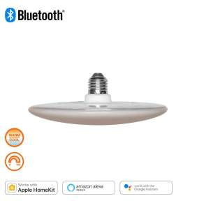 TIBEA LAMP E27 TUNABLE WHITE 125 W E27